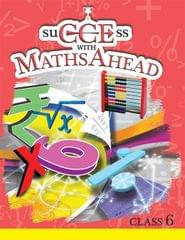 SuCCEss with Maths Ahead Book 6