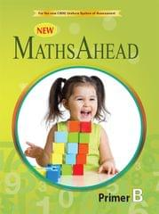 New MathsAhead Primer B