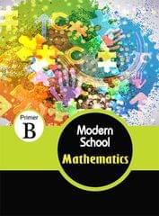 Modern school mathematics  Primer B