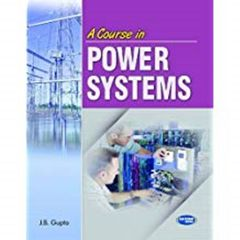 A Course In Power System