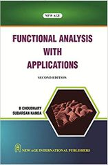 Functional Analysis with Applications
