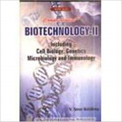Comprehensive Biotechnology  II : Including Cell Biology, Genetics, Microbiology & Immunology