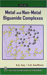 Metal and NonMetal Biguanide Complexes