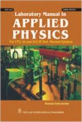 Laboratory Manual in Applied Physics (as per VTU Syllabus)