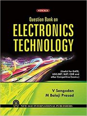 Question Bank of Electronics Technology