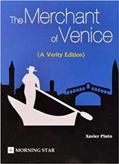 The Merchant of Venice ( A Verity Edition