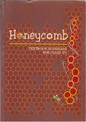 Honey comb - Textbook in English for Class - 7