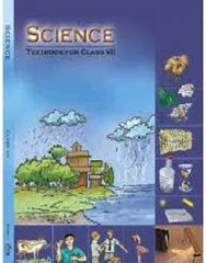 Science Textbook For Class - 7