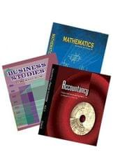NCERT Commerce Complete Books Set for Class -11 (English