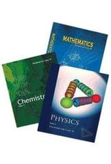 NCERT Science (PCM) Complete Books Set for Class