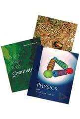 NCERT Science (PCB) Complete Books Set for Class