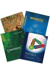 NCERT Science (PCMB) Complete Books Set for Class