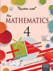 Together With New Mathematics Kit - 4