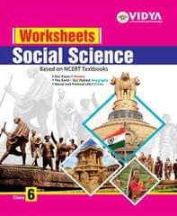 Social Science Worksheets Class � 6
