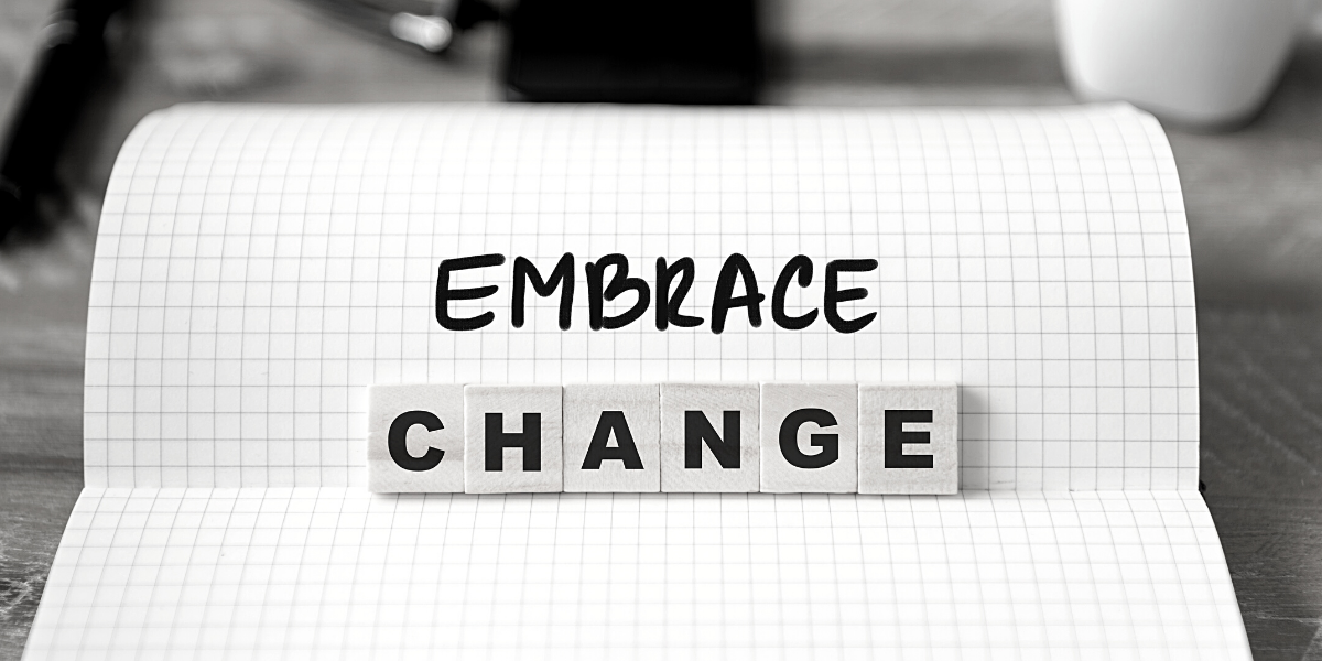 Embracing change with DCMS