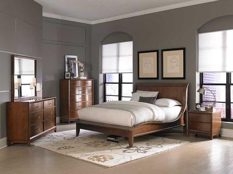 Elegant Home Bedroom