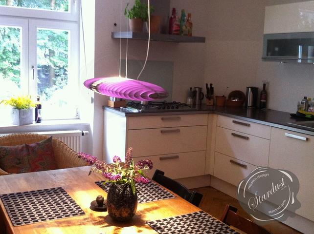 Titania Lamp Kitchen