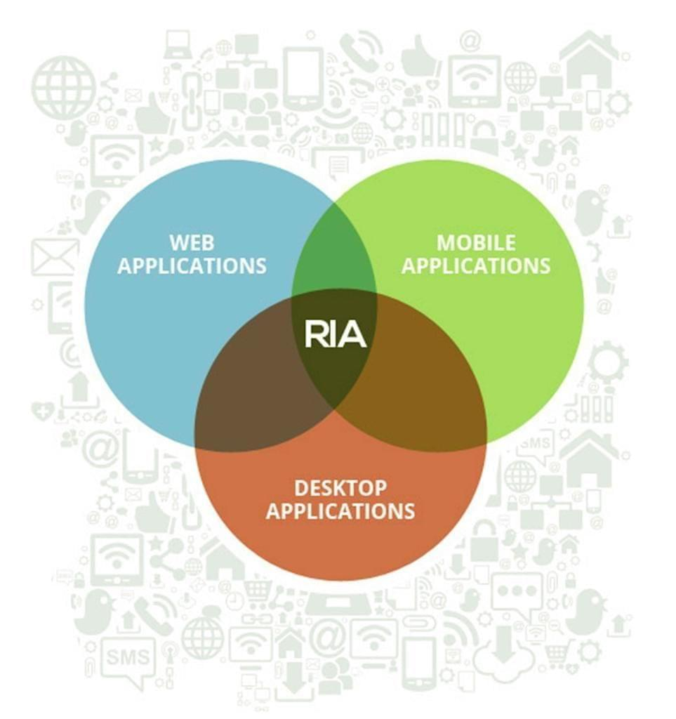 Rich Internet Applications (RIA)