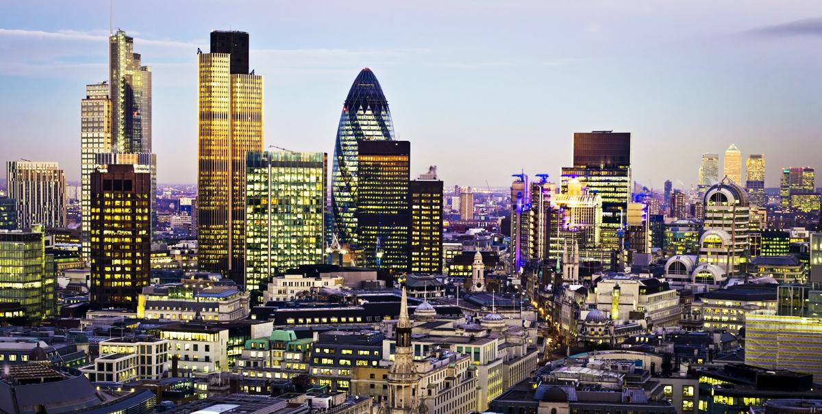 Prime Central London Fund NEW