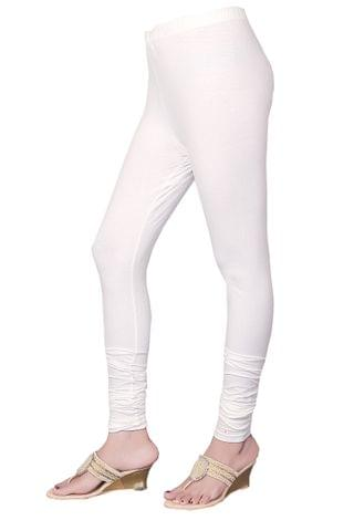 LEGGING WHITE
