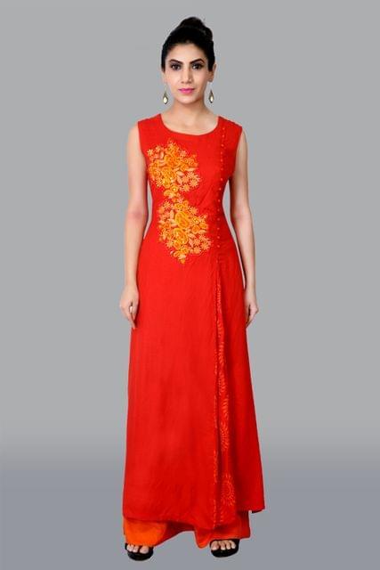 AARADHYA DRESSES