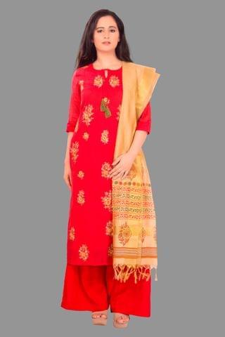 BHAVI PKD RED