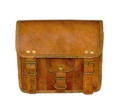 Purpledip Women's Sling Leather Purse or Hand Bag (10163)