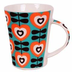 Purpledip Ceramic Coffee mug (10150)