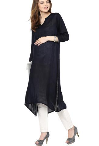 Maternity Pants Indian Ivory