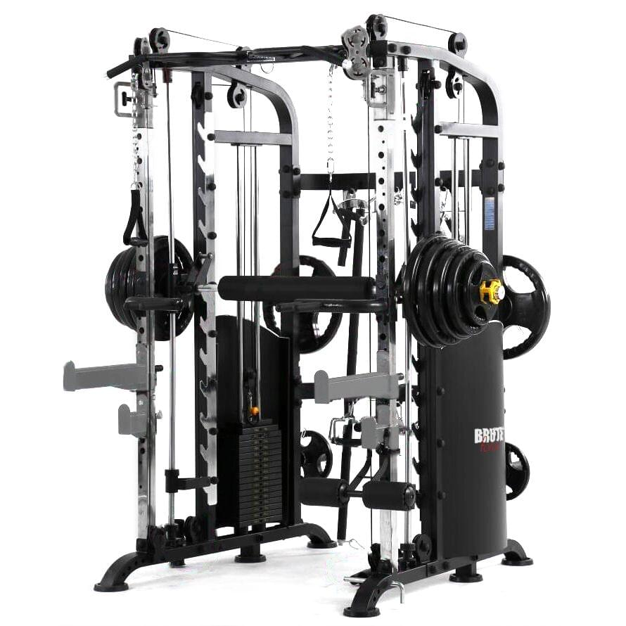Fitness Equipment Services: Functional Trainer
