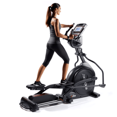 E25 Elliptical Cross Trainer
