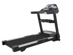 CT750 CARDIO FITNESS -AC MOTORISED TREADMILL - SEMI COMMERCIAL