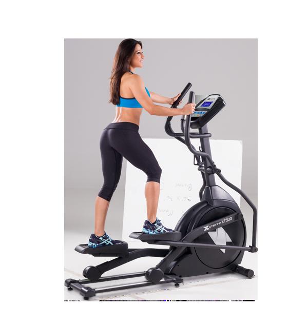 Xterra Fitness FS4.0e