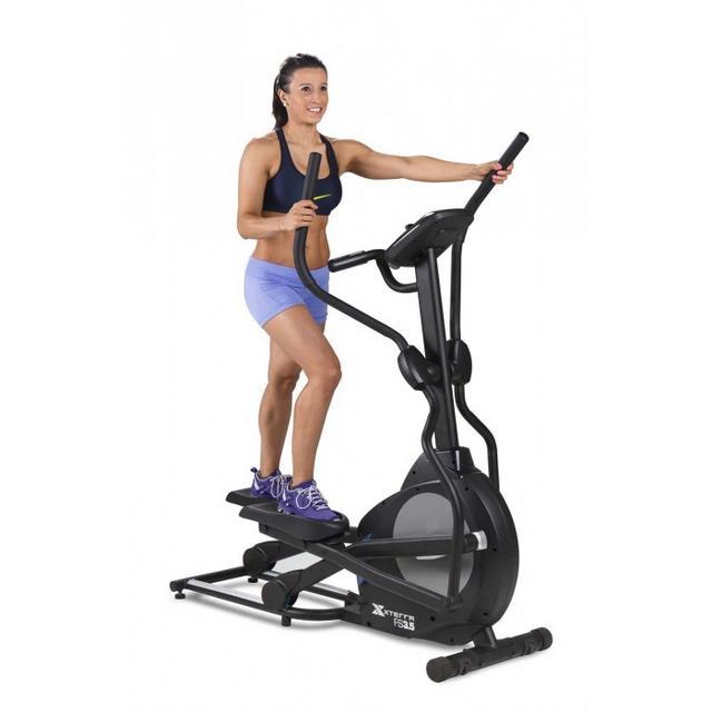 FS 3.5 Cardio Fitness Elliptical Cross Trainer
