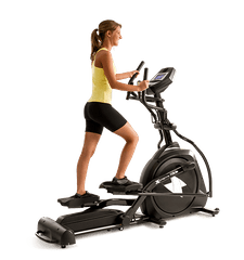 FS 53e Cardio Fitness Elliptical Cross Trainer