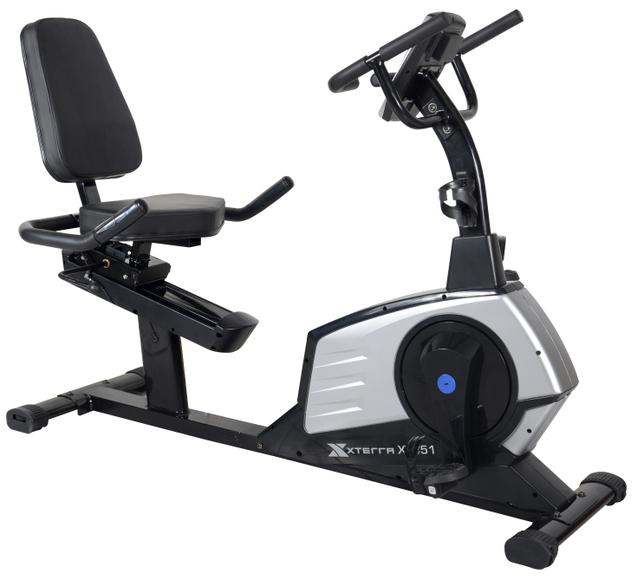 XT451 Recumbent Cycle