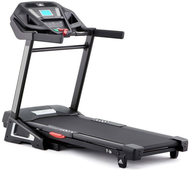 Adidas T-16  Motorised Treadmill