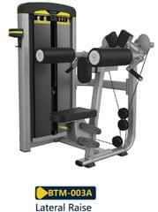 Body Strong BTM Series  Lateral Raise BTM-003A