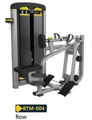Body Strong BTM Series Seated Row BTM-004