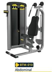 Body Strong BTM Series Abdominal Machine BTM-010