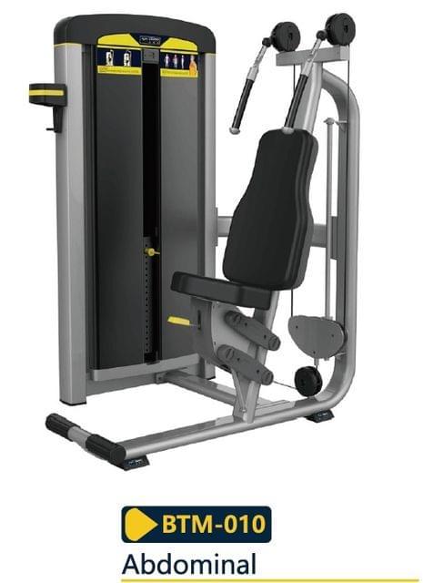 Body Strong BTM Series Abdominal Machine BTM-010