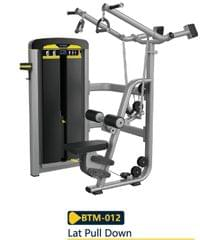 Body Strong BTM Series Lat Pull Down BTM-012