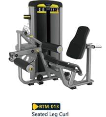 Body Strong BTM Series Seated Leg Curl BTM-013