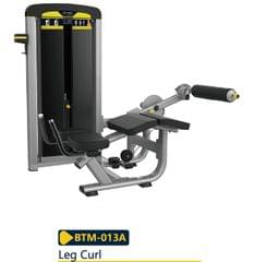 Body Strong BTM Series Leg Curl Machine BTM-013A