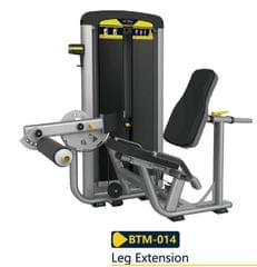 Body Strong BTM Series Leg Extension BTM-014