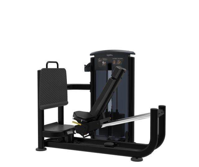 Impulse Fitness IT9510 LEG PRESS / CALF RAISE