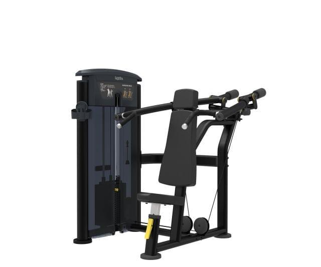 Impulse Fitness IT9512 SHOULDER PRESS