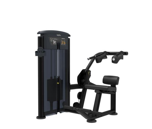 Impulse Fitness IT9514 ABDOMINAL