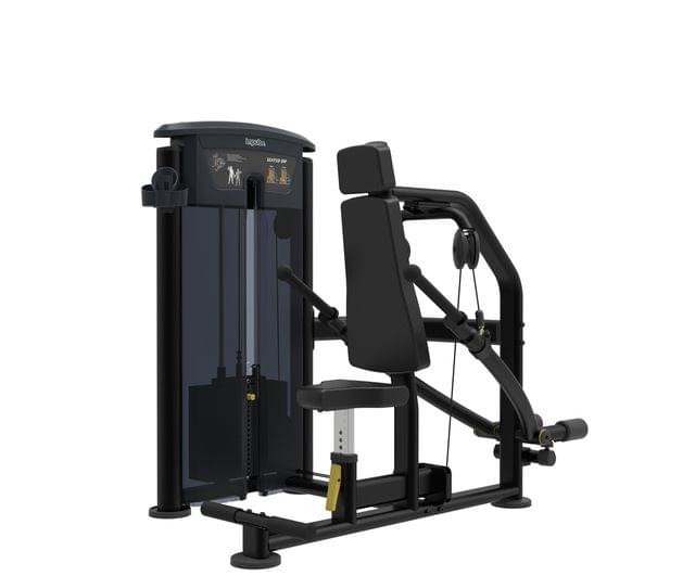Impulse Fitness IT9517 SEATED DIP