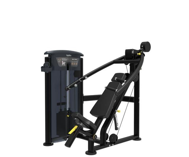 Impulse Fitness IT9529   MULTI PRESS